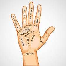 Palmistry Meanings Traits And Characteristics Lines