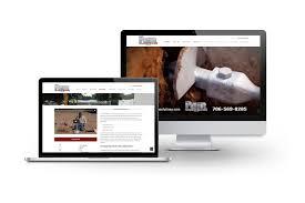 Small Business Design Solutions Small Business Website Sharpcove Web Development Design