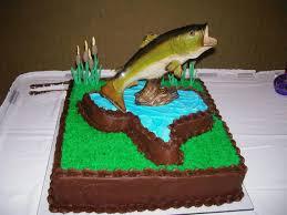 Grooms Cake Ideas For Hunters Darjeelingteasclub