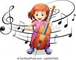 Bildergebnis für cello clipart kostenlos