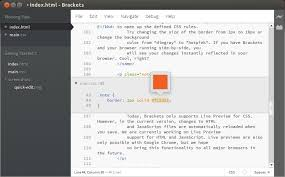 12 Best Text Editors For Linux And Programming In 2019
