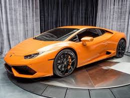 huracan interior orange. 2015 lamborghini huracan for sale interior orange