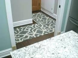 l shaped rug runner kitchen design ideas picture rugs pasta top and j target carpet kitche