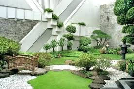 Zen Garden Design Plan Concept Cool Ideas