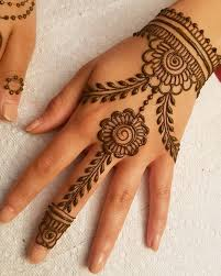 Best And Simple Mehandi Designs Pin By Kimberly Zamor On Henna Favorites Simple Henna