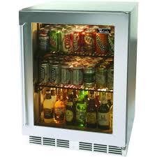 Glass Door Home Refrigerator Glass Door Refrigerator Home