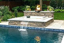 in ground stainless spa stainless steel hot tub luxury spas for in ground jacuzzi decorations cost