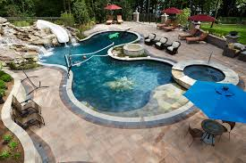 Freeform Pool Designs Amazing Free Form Pool Design Freeform Swimmingpool Pools