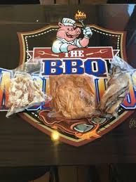 the bbq smokehouse wadena menu