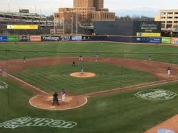 Akron Aeros Seating Chart Canal Park Netting To Be Extended For 2018 Rubberducks