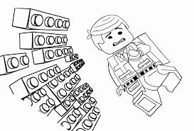 Brick Coloring Page - Coloring Home