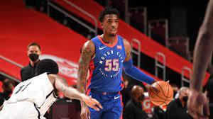 Pistons vs. Pelicans, Hornets vs. Suns ...