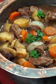 Lamb Stew Recipe Traditional Irish Lamb Stew Kitchme