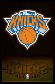 The present knicks logo was last updated during the start of the 2011 season. Poster Affisch Nba New York Knicks Logo Pa Europosters Se