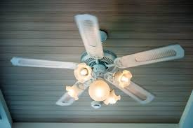 how to install a light fixture that is wired for a ceiling fan home guides sf gate