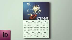 Calendar Wizard 2015 How To Create A Calendar Indesign Tutorial Youtube