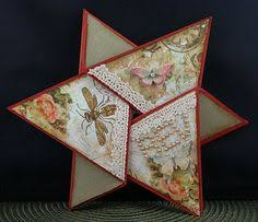 Folded Birthday Card 118 Best Star Fold Images In 2019 Star Cards Folded Cards