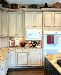 chalk painted kitchen cabinets. Modren Cabinets Chalk Painted Cupboards Photo Credit Houzzcom To Painted Kitchen Cabinets I