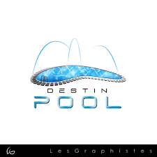 pool logo ideas. Delighful Pool Swimming Pool Logo Design Contests Fun For Destin Pools  Style And Ideas S