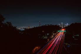 Seeing Light Trails Into The Dark The Photographers Almanac Medium