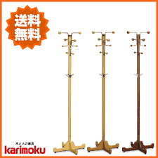 cullimore paul stand nordic coat hanger wooden coat rack fashionable clothes hanger coat stands paul luxury domestic japan mail order ps5145ns ps5145nh