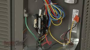 lennox 4 ton condenser. lennox condensing unit contactor replacement #10f73 4 ton condenser a