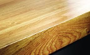 solid wood worktops european oak