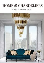 Small Picture Luxury chandeliers decor home ideas interior design trends 2018
