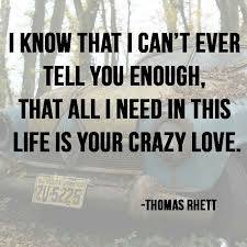 Country Love Song Quotes Custom Thomas Rhett Country Lyrics Pinterest Thomas Rhett Song