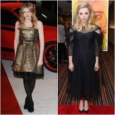 Chloë Grace Moretz's Style Through the Years | Teen Vogue