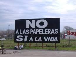 ➤ Gualeguaychú reeditó su protesta - El Economista