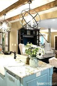 farmhouse pendant lighting kitchen light fixtures lights e hanging over island t rectangular lamp