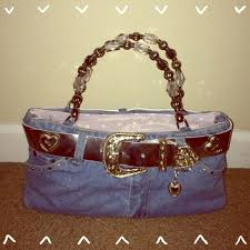 Coach Handbags And Bags For Women  EBayCountry Style Purses