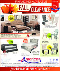 American Furniture Warehouse Firestone