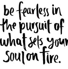 Countz Lifestyle On Twitter Be Fearless Quotes Entrepreneur