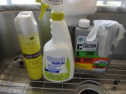 How To Clean Stainless Steal How To Clean Your Stainless Steel Sink In 10 Minutes Chez Sabine