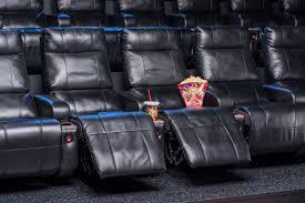 Cinemark North Hills Seating Chart Wade Griffith Cinemarks Luxury Loungers Wonderful Machine