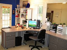 decorate an office. Creative Inspiration Home Office Decorating Design 20 Ideas Decorate An I