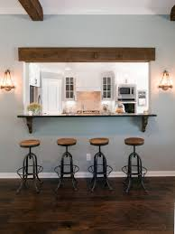 Kitchen Pass Through Photos Hgtv