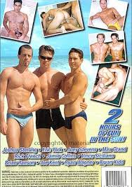 Brian hanson gay porn dvd