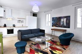 Design Appartement Moderne Superbe Appartement Moderne Rouen Hyper Centre France
