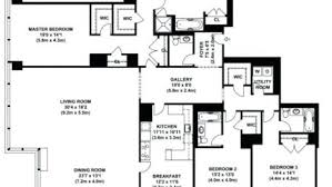 4 Bedroom Apartment Manhattan 3 Apartments Modest On Regarding Best Floor  Plans Images For Sale Iocb