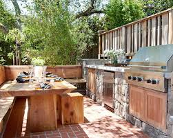 Design Your Own Backyard Comfortable Outdoor Kitchen Designs Design Kitchens  Diy Grills How Minimalist