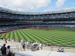 Yankee Stadium Seating Chart Football Games 3d View Picture 3d Yankee Stadium Seating Chart