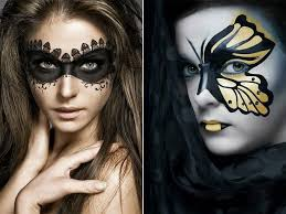 25 best halloween makeup