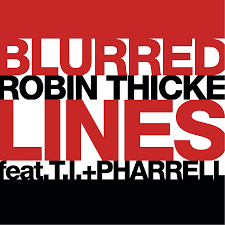 Top Of The Charts Songs 2013 Blurred Lines Wikipedia