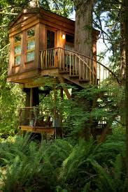 Awesome Treehouse Masters Design Ideas 12