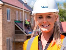 Sunderland construction graduate lands site management role with ...