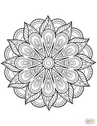 Mandala coloring pages are great for kids! 10 Fantastic Mandala Coloring Pages Image Ideas Jaimie Bleck