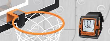 Basketball Tracker Wearables Basketball Connected Tech For Aspiring Basketball Players